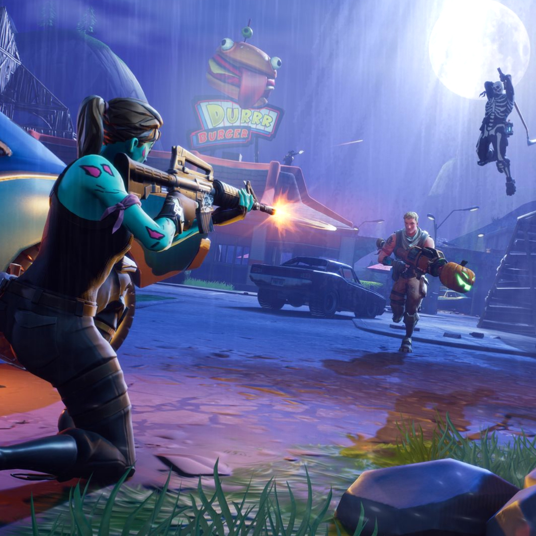 Cheats And Hacks For Fortnite