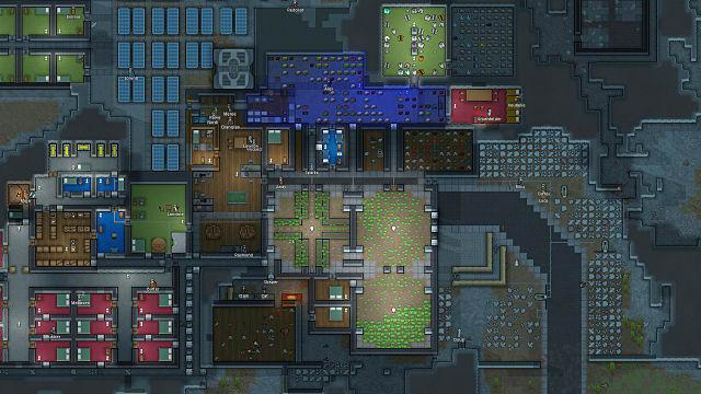 Steam Workshop :: Epic's Rimworld Mods