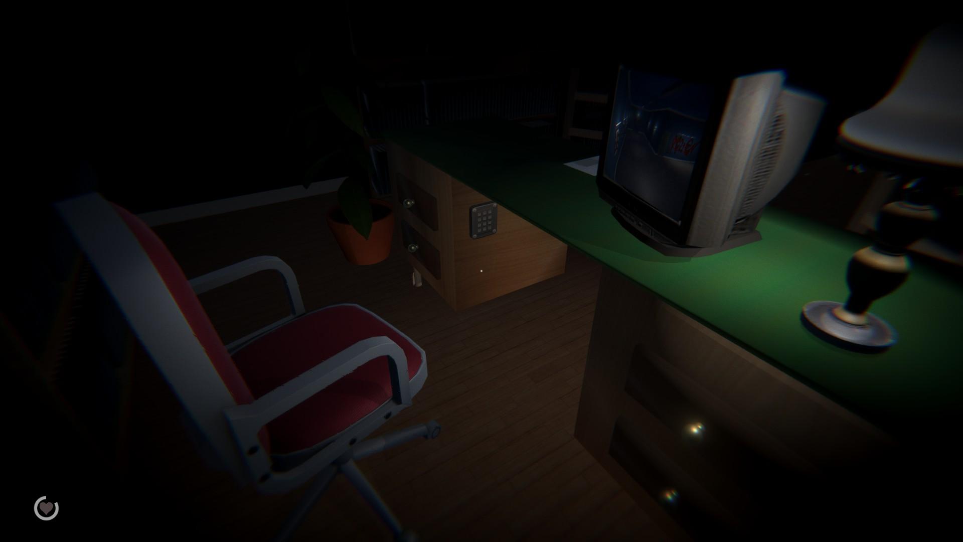 Steam Community :: Guide :: Gil's Lucid Dreams - Walkthrough +
