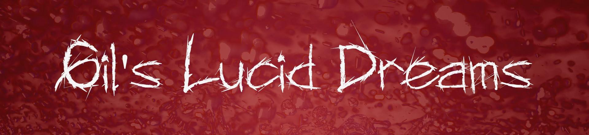 Steam Community :: Guide :: Gil's Lucid Dreams - Walkthrough