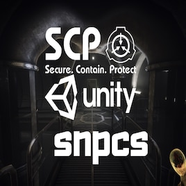 Steam Workshop :: SCP Unity SNPCs