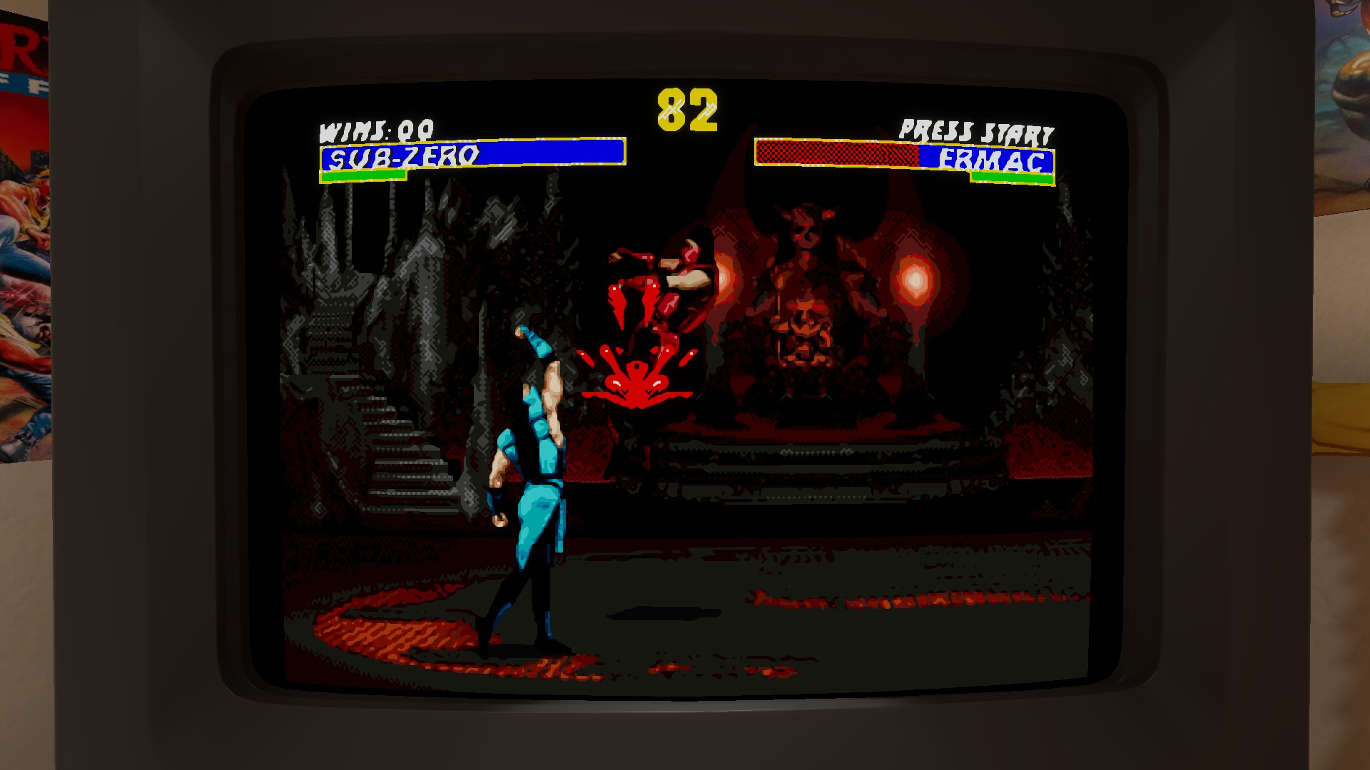 Steam Workshop :: Ultimate Mortal Kombat 3