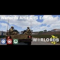 Steam Workshop :: Warlords RHS Editions
