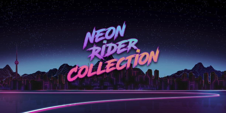 Steam Workshop The Neon Rider Collection