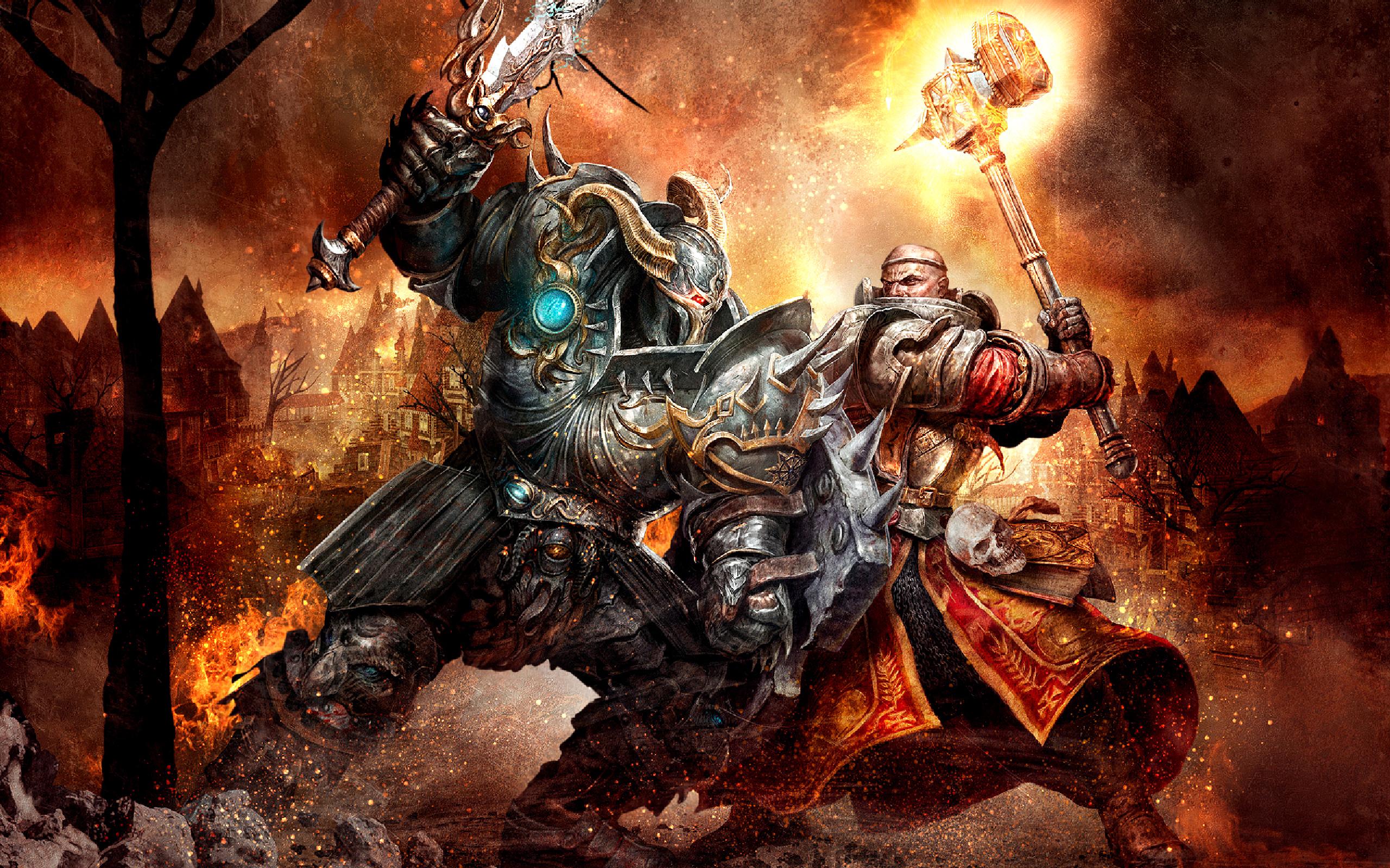 Steam Workshop :: Warhammer II Mods