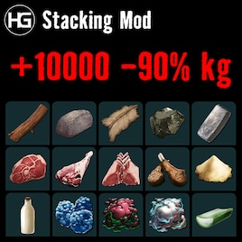 Steam Workshop :: HG Stacking Mod 10000-90 V296