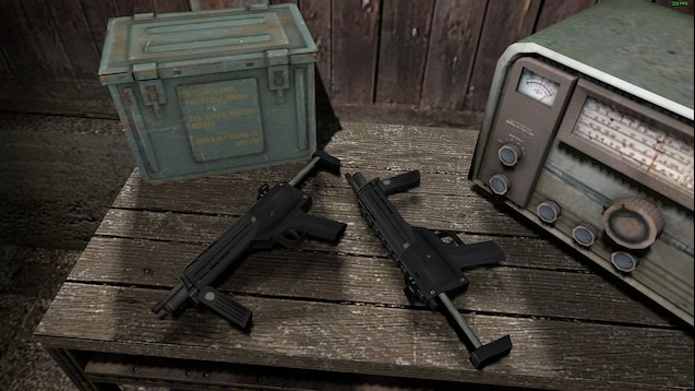 Steam Workshop :: Half-Life 2 : MMod Weapon Replacements