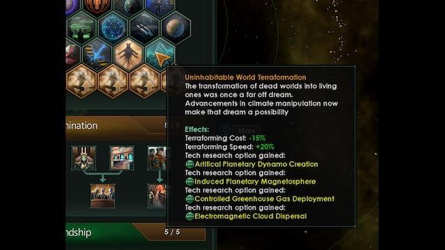 Steam Workshop :: Magnum's Mods - Terraforming Galore