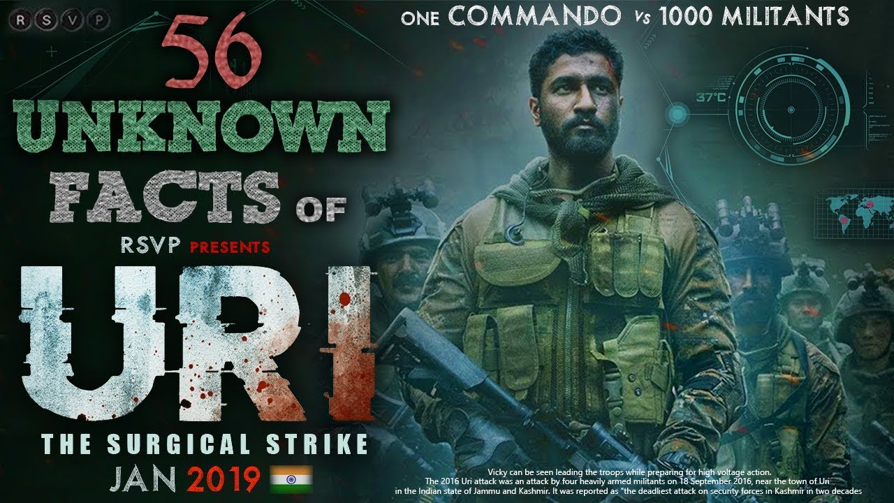 watch uri the surgical strike 2019 full movie online free