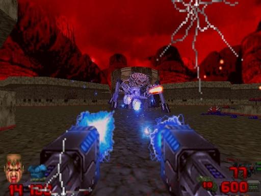 Steam Community :: Guide :: Run Doom Source Ports & Brutal