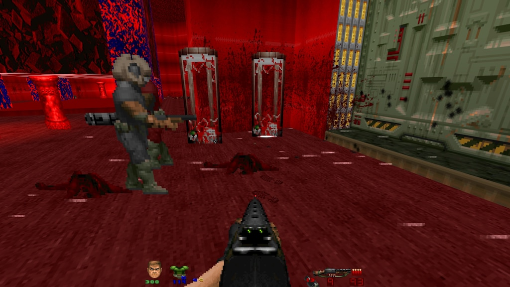 Steam Community :: Screenshot :: Brutal Doom has prototype