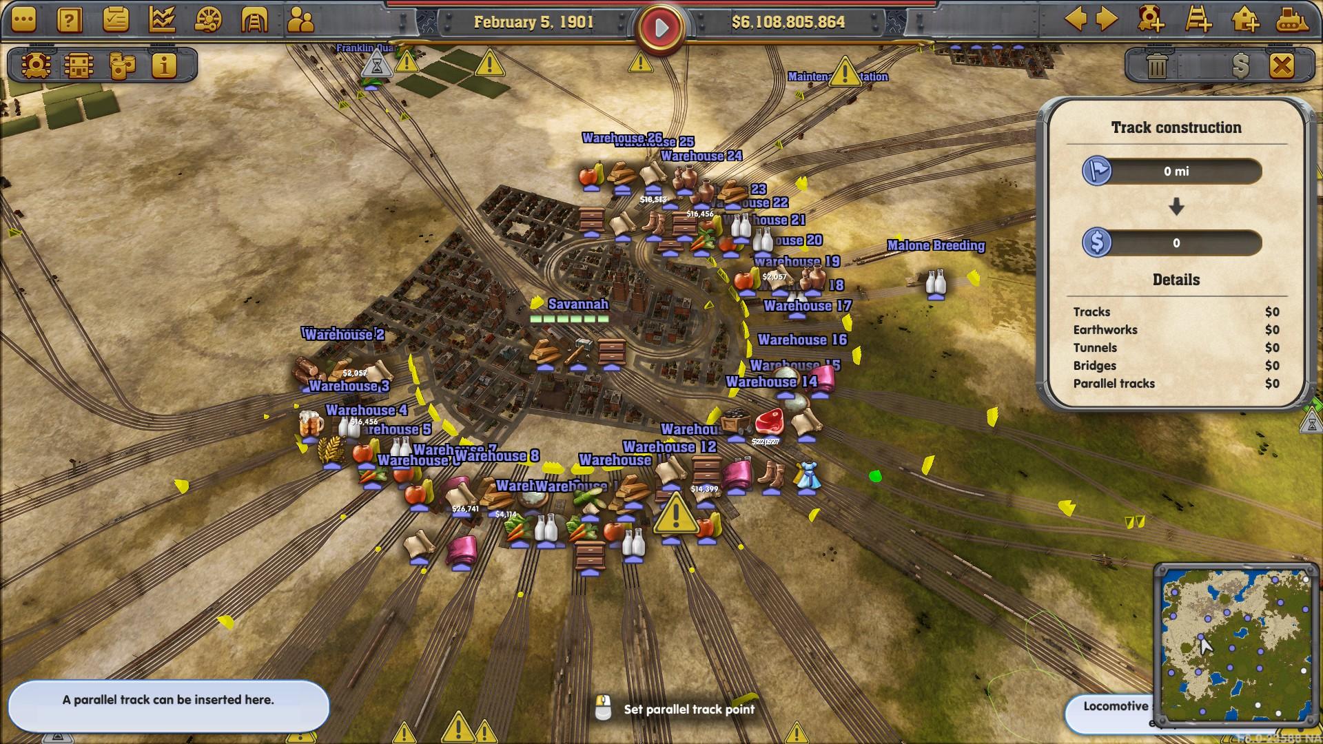 Steam Community :: Screenshot :: Ring of warehouses