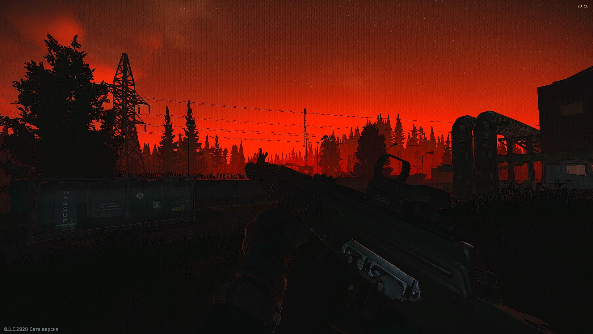 Steam Workshop Escape From Tarkov In Insurgency