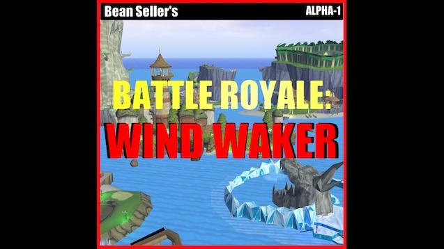 Wind Waker Skin Mods