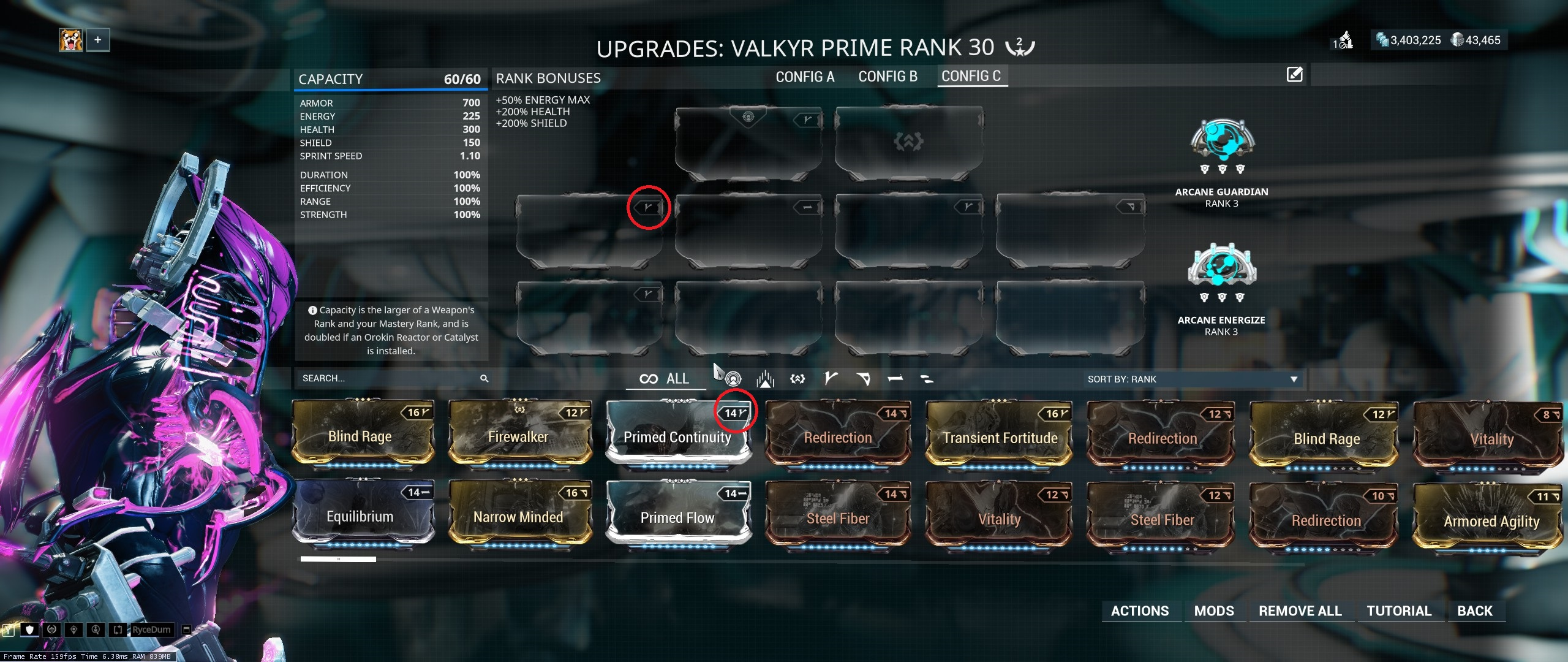 Steam Community Guide Ultimate Beginners Guide To Warframe