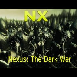 Steam Workshop :: Nexus: The Dark War