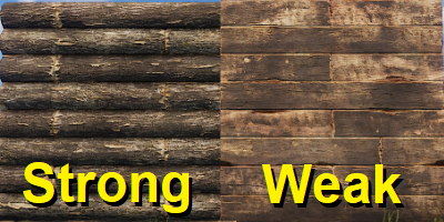 Steam Community :: Guide :: Destroying Wooden Walls