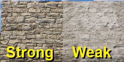 Steam Community :: Guide :: Destroying Stone Walls