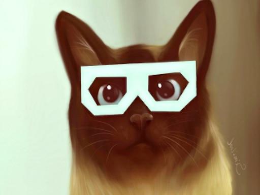 Прикольные картинки кота на аву в стим