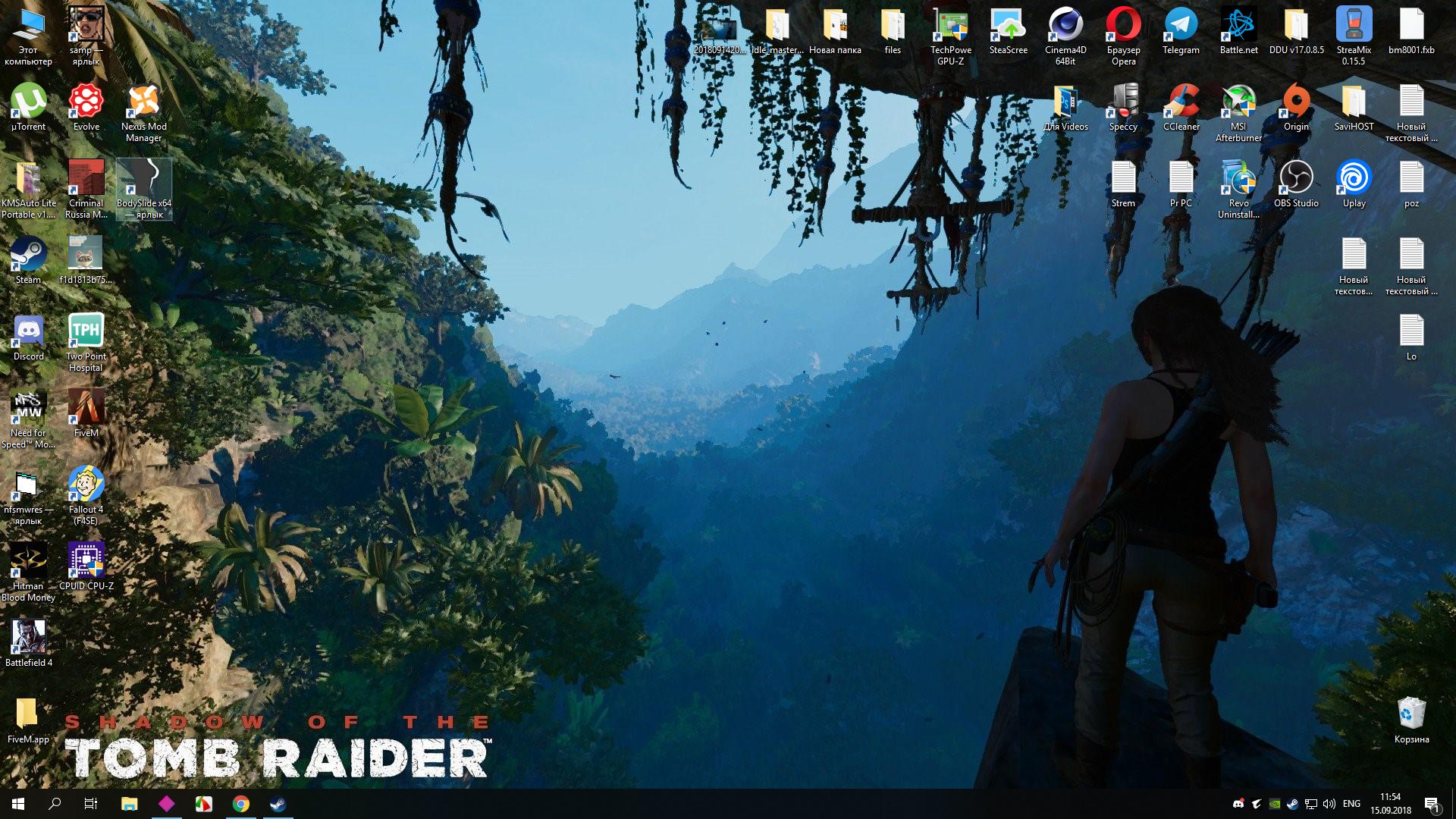 Steam Community :: :: Desktop