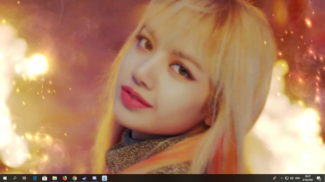 Steam Workshop Blackpink Lisa Playing With Fire