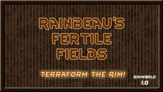 Steam Workshop :: [RF] Fertile Fields [1 0]