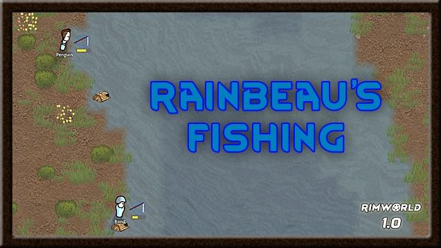 Steam Workshop :: [RF] Fishing [1 0]