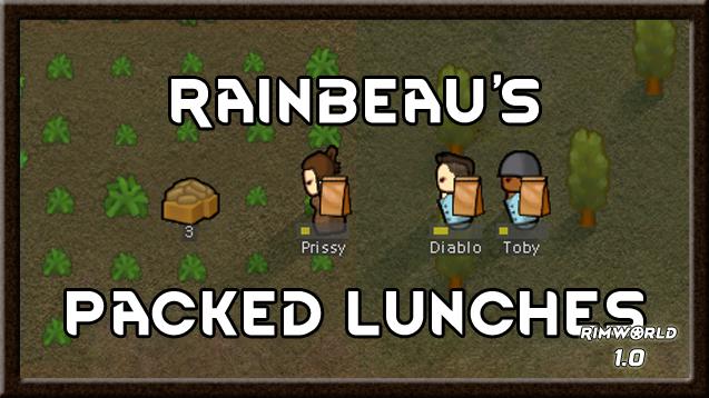 1 0] Rainbeau's Mods (Backstories, Fishing, Romance
