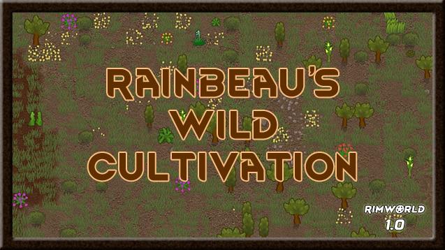 Steam Workshop :: [RF] Wild Cultivation [1 0]
