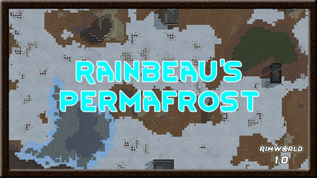 Steam Workshop :: [RF] Permafrost [1 0]