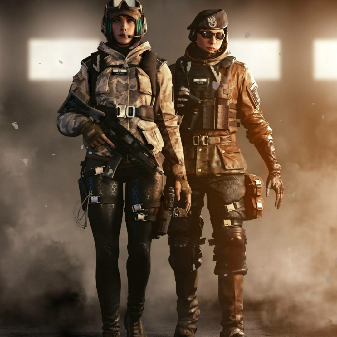 Steam Workshop Ela And Zofia