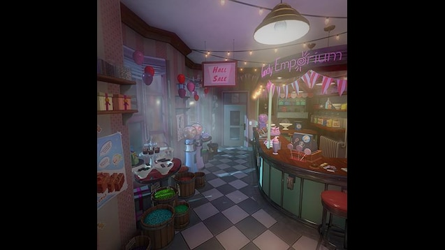 Steam Workshop :: Candy Emporium