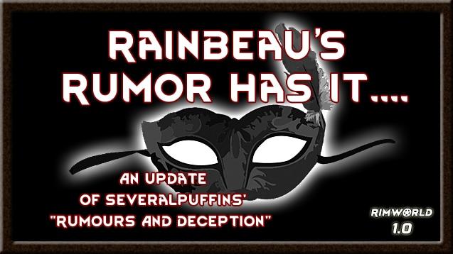 Steam Workshop :: [RF] Rumor Has It     [1 0]