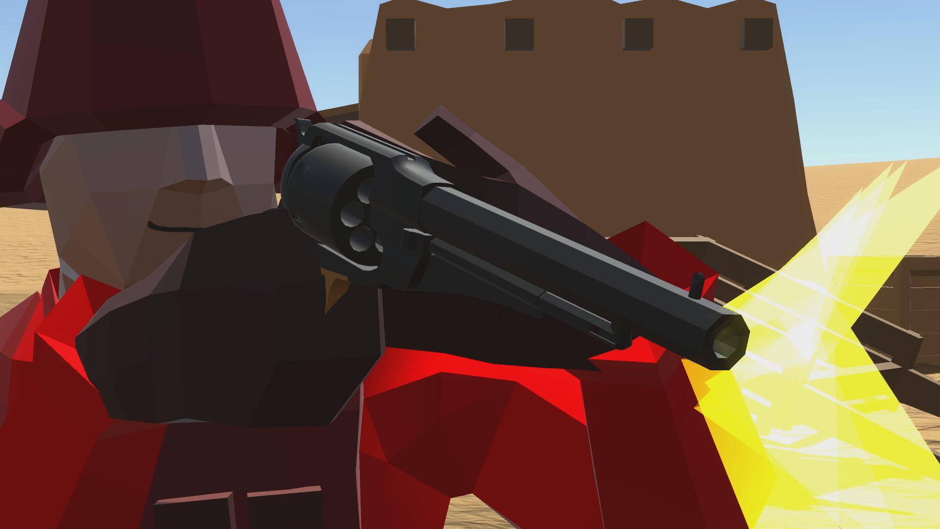 Steam Workshop :: Best Cowboy Weapons