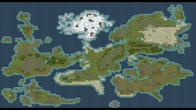 Steam Workshop Tales Of World Maps