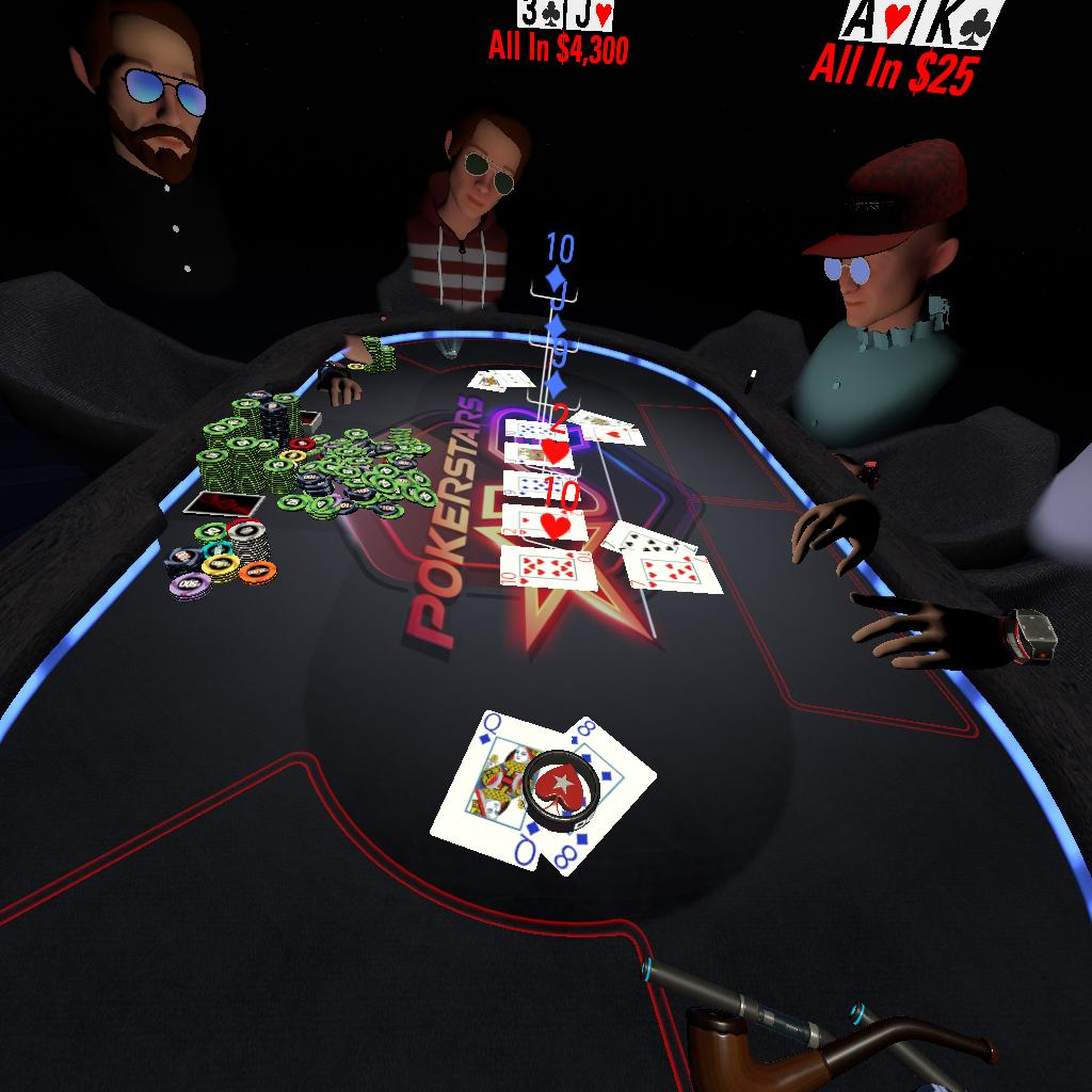 Steam Community :: PokerStars VR