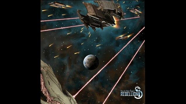 Steam Workshop Sins Of A Solar Empire Rebellion Wallpaper