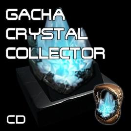 Steam Workshop :: COREDAMAGE's Gatcha Crystal Collector (Beta)