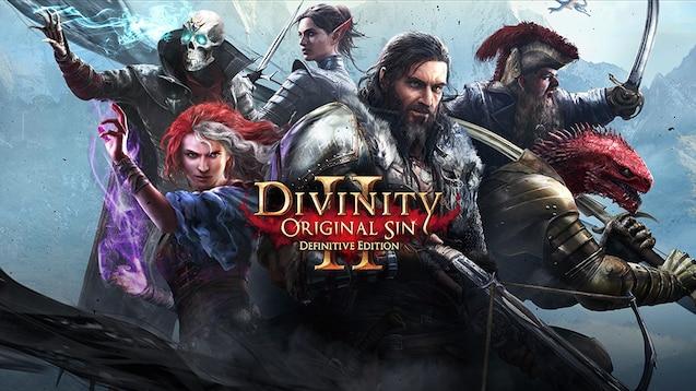 Steam Workshop :: Divinity Original Sin 2 Soundtrack Mod