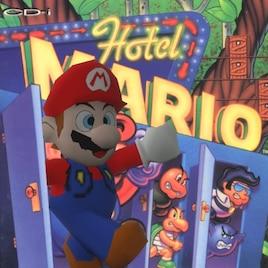 Steam Workshop :: Hotel Mario - Mario