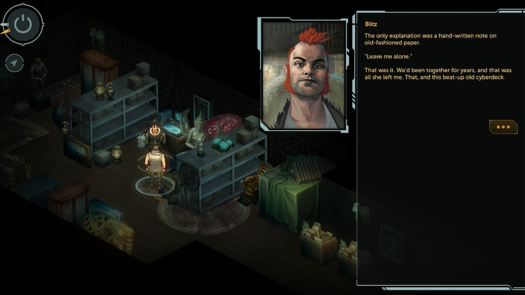 Steam Community :: Screenshot :: You deserve better, Blitz