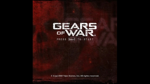 Steam Workshop :: Gears of War 1 - Live Wallpaper