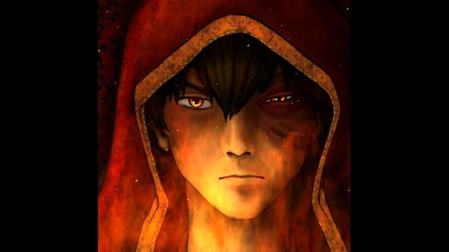 Steam Workshop::Avatar Zuko HD (ANIMATED)