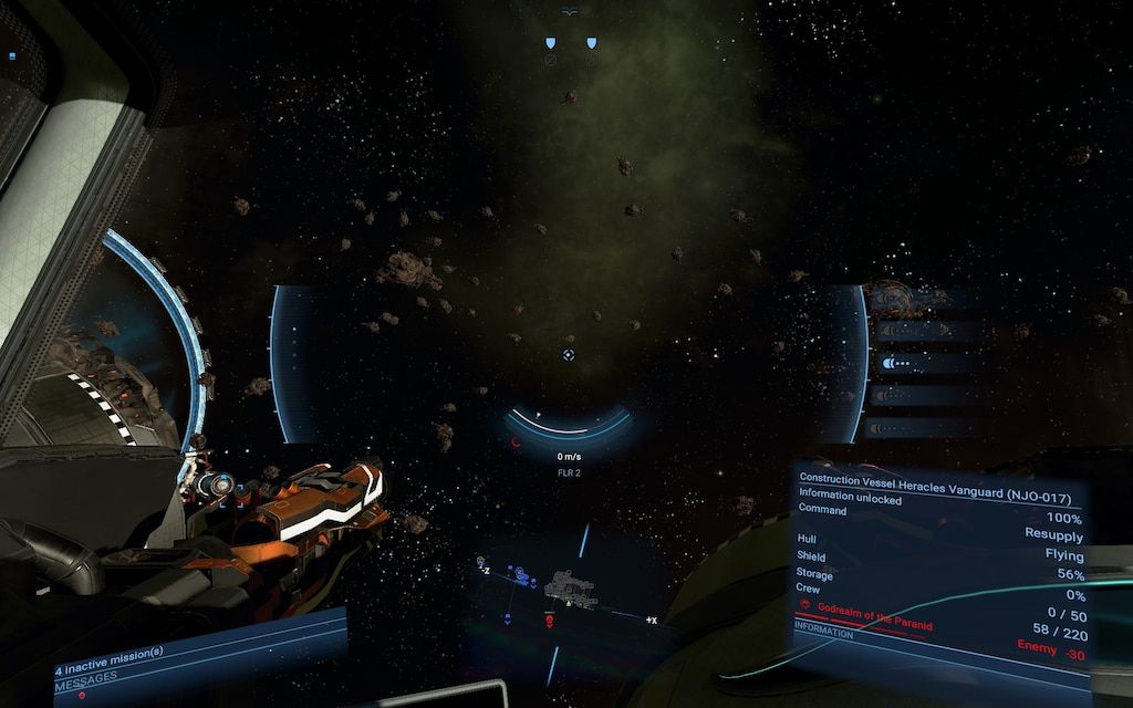 Steam Community :: Screenshot :: Not asteroids, dead repair