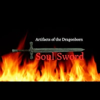 Soul Sword - Artifacts of the Dragonborn.画像