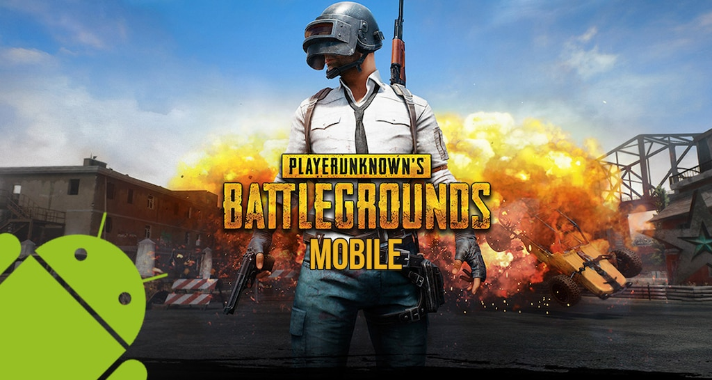 download pubg mobile on pc free