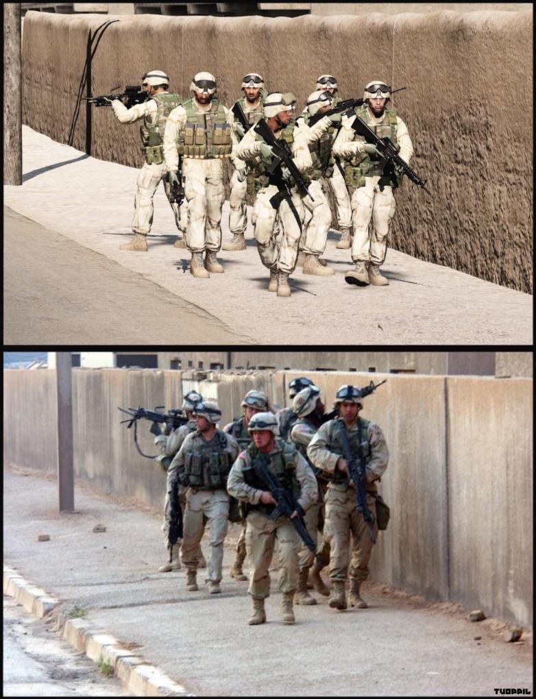 Steam Community :: :: U S  Army soldiers in Baghdad, Iraq