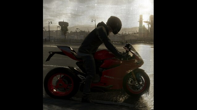 Steam Workshop :: The Crew 2 Ducati