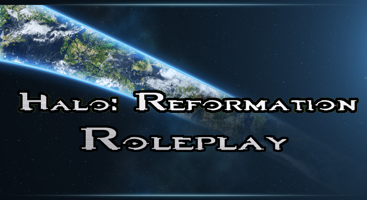 Steam Workshop :: Halo: Reformation Roleplay Content Pack