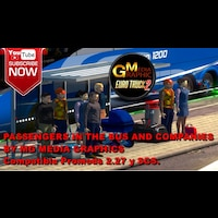 Steam Workshop :: Euro Truck Simulator 2: Ultimate Edition